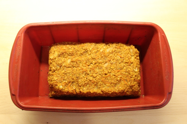 Veggie Loaf_whole